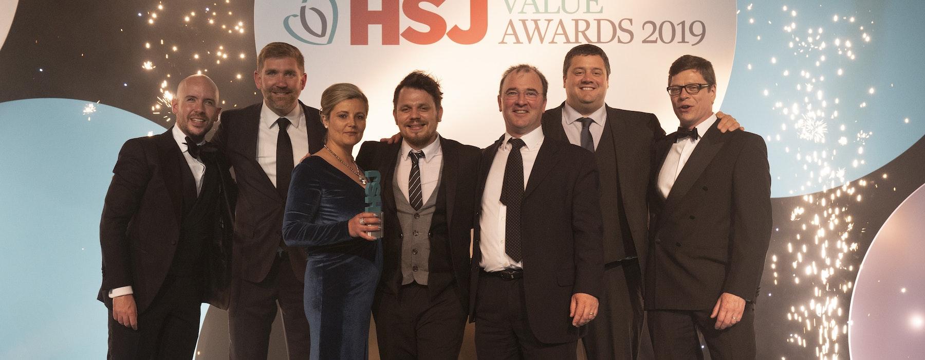 Devon Doctors celebrates bagging coveted national award