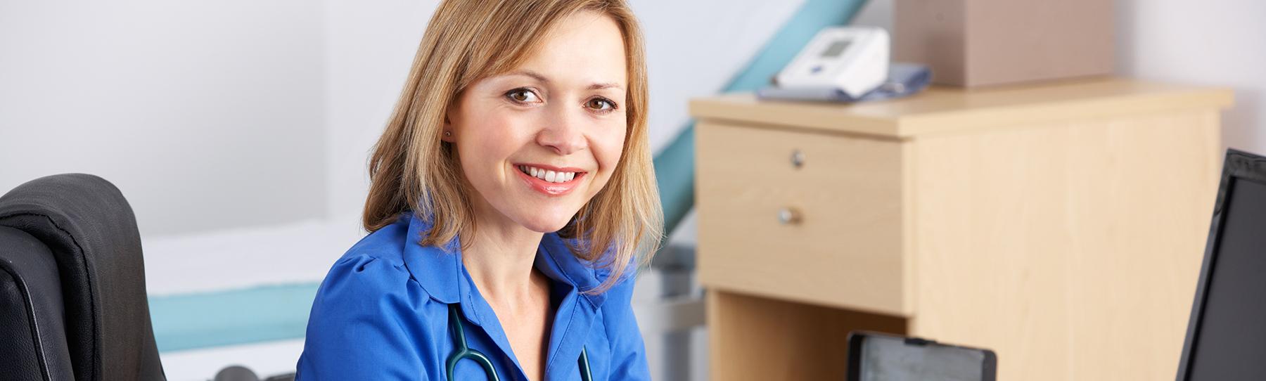 Nurse/Clinical Pharmacist/Allied Health Professional