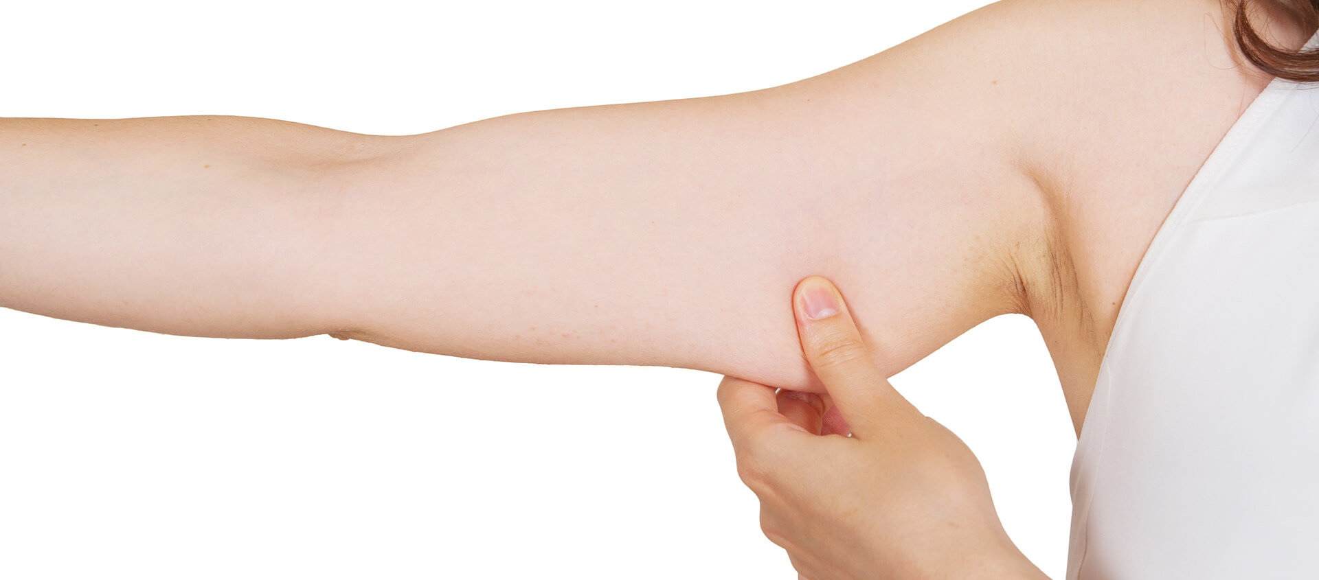 Mark H. Tseng, M.D. Blog | The skinny on fat reduction for arms with liposuction and alternatives in Kirkland, WA