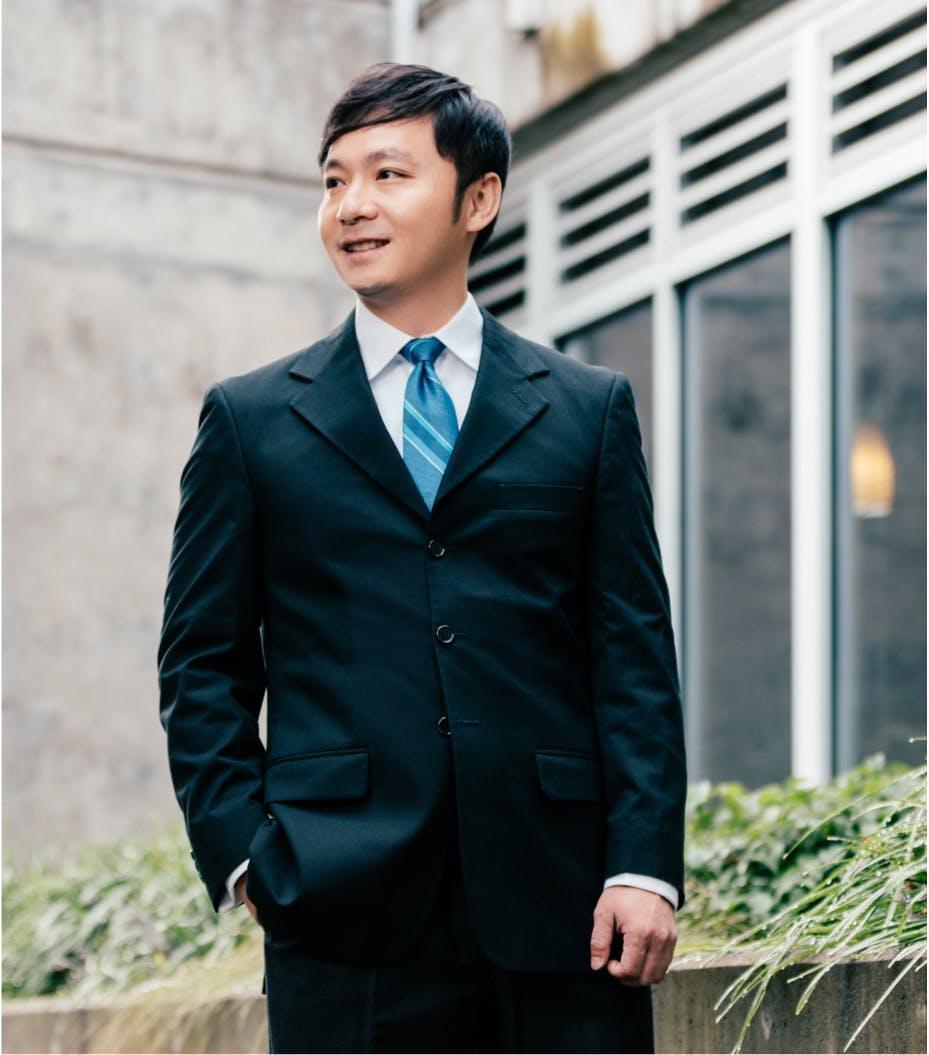 Mark H. Tseng, M.D.