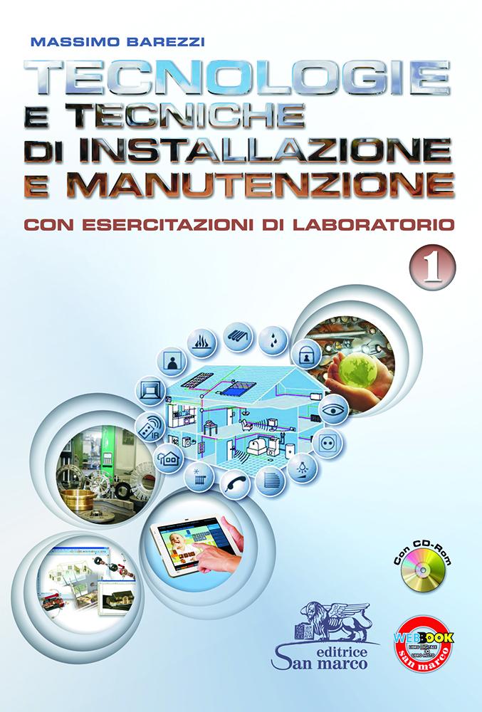 Tecnologie e Tecniche di Installazione e Manutenzione 1