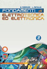 Fondamenti di Elettrotecnica ed Elettronica 2