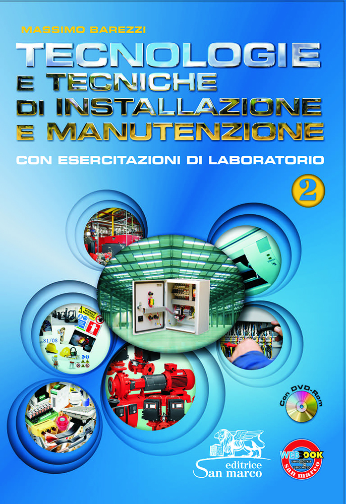 Tecnologie e Tecniche di Installazione e Manutenzione 2