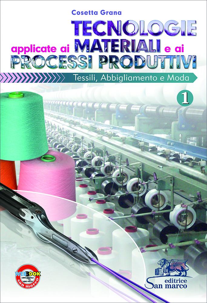 Tecnologie Applicate ai Materiali e ai Processi Produttivi 1