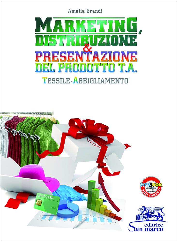 Marketing, Distribuzione & Presentazione del Prodotto T.A.
