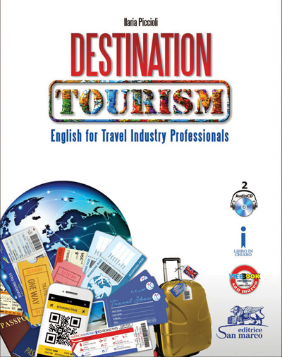 Destination Tourism