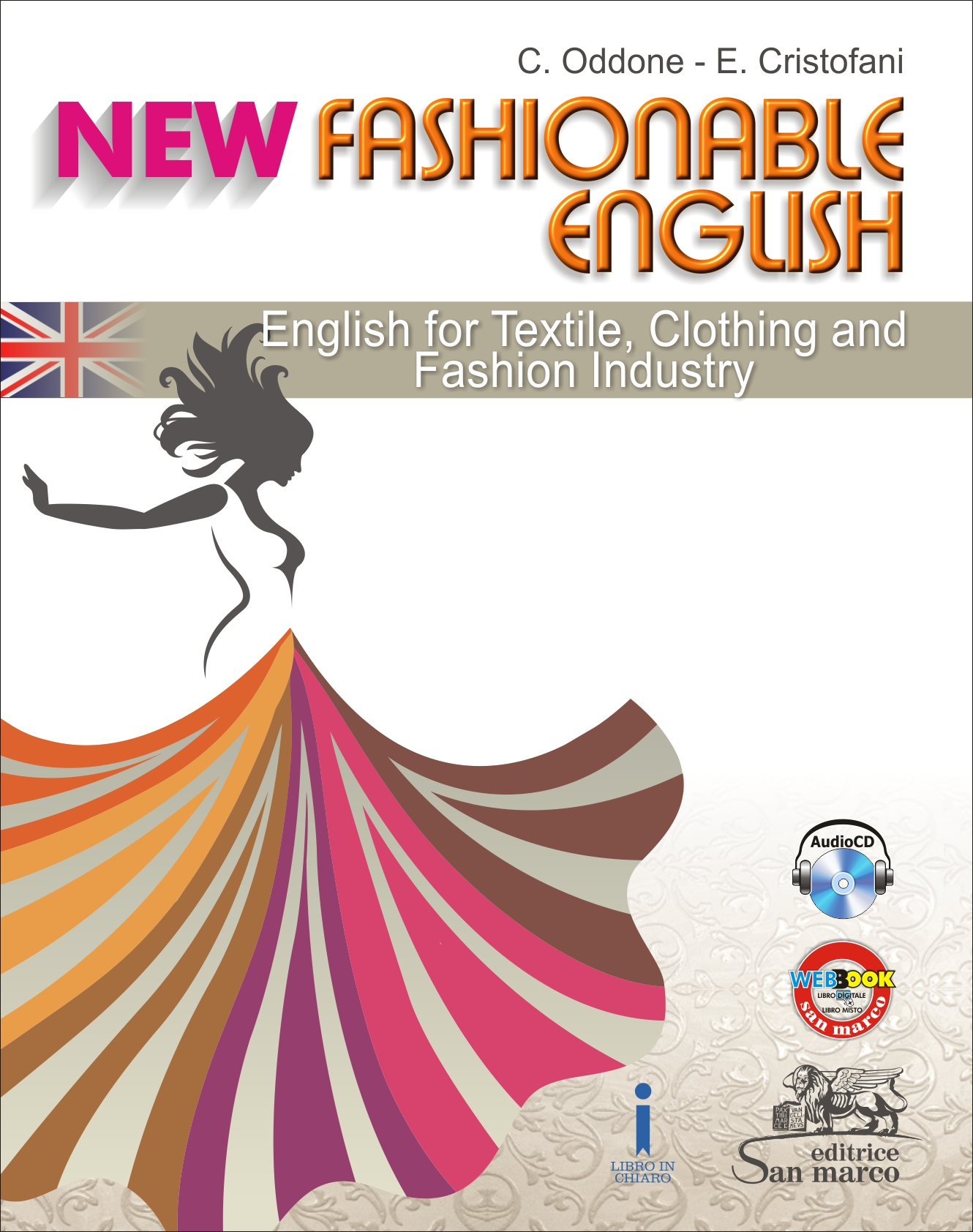 New Fashionable English