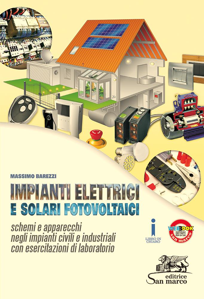 Impianti Elettrici e Solari fotovoltaici