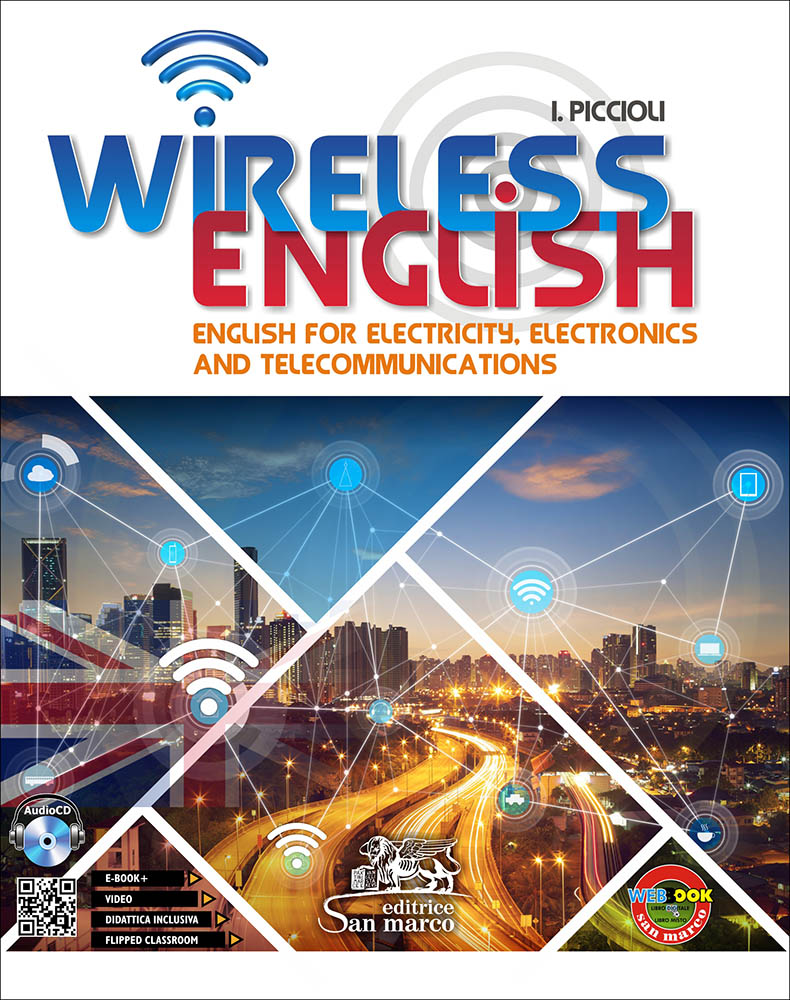 Wireless English
