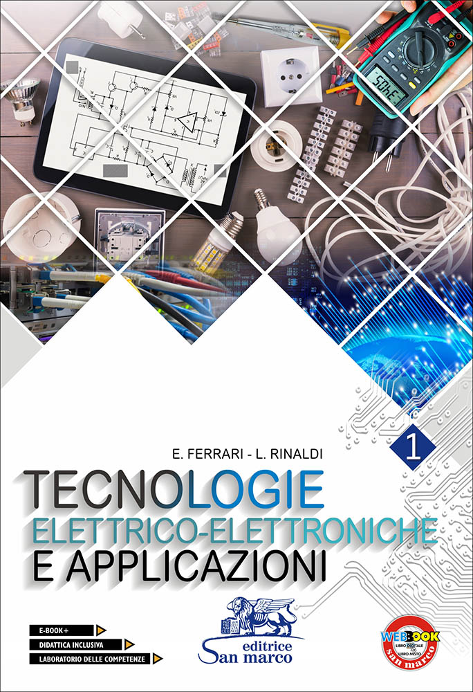Tecnologie Elettrico-Elettroniche e Applicazioni 1