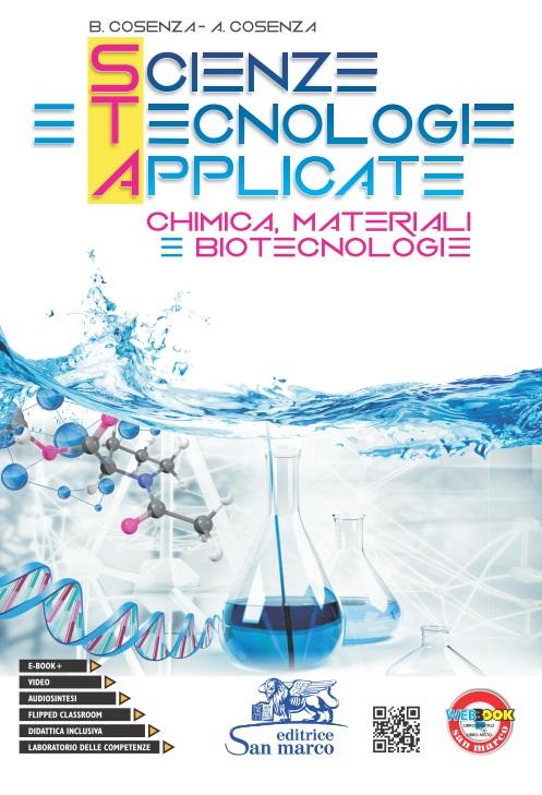 Scienze e Tecnologie Applicate - Chimica, Materiali e Biotecnologie