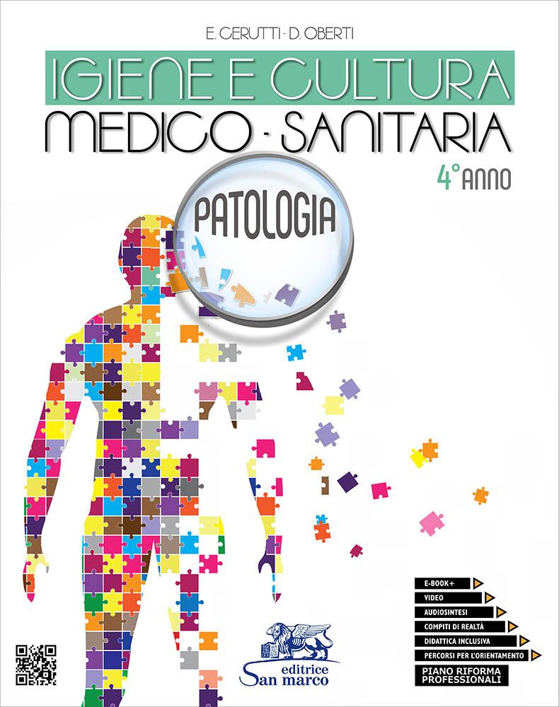 Igiene e Cultura Medico-Sanitaria - Patologia
