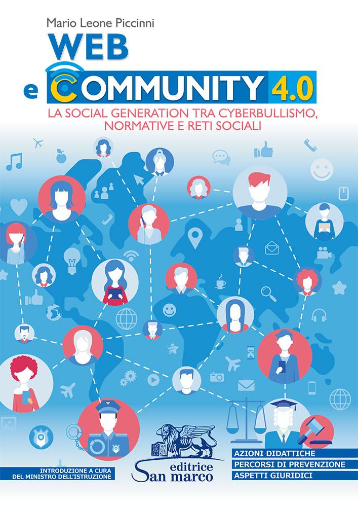 Web e community 4.0