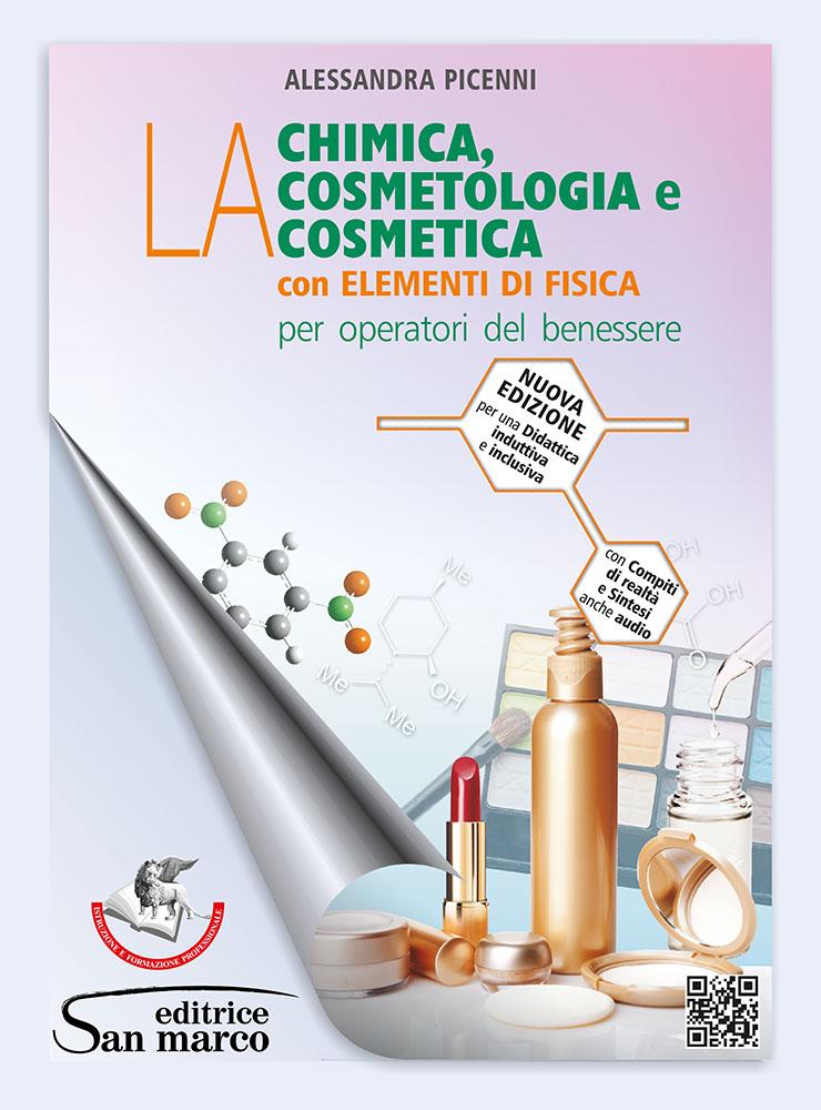 La chimica, la cosmetologia e la cosmetica N.E.