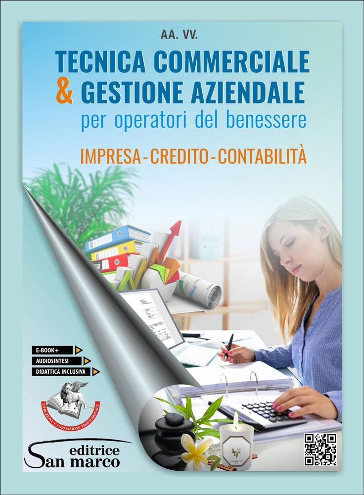 Tecnica Commerciale & Gestione Aziendale