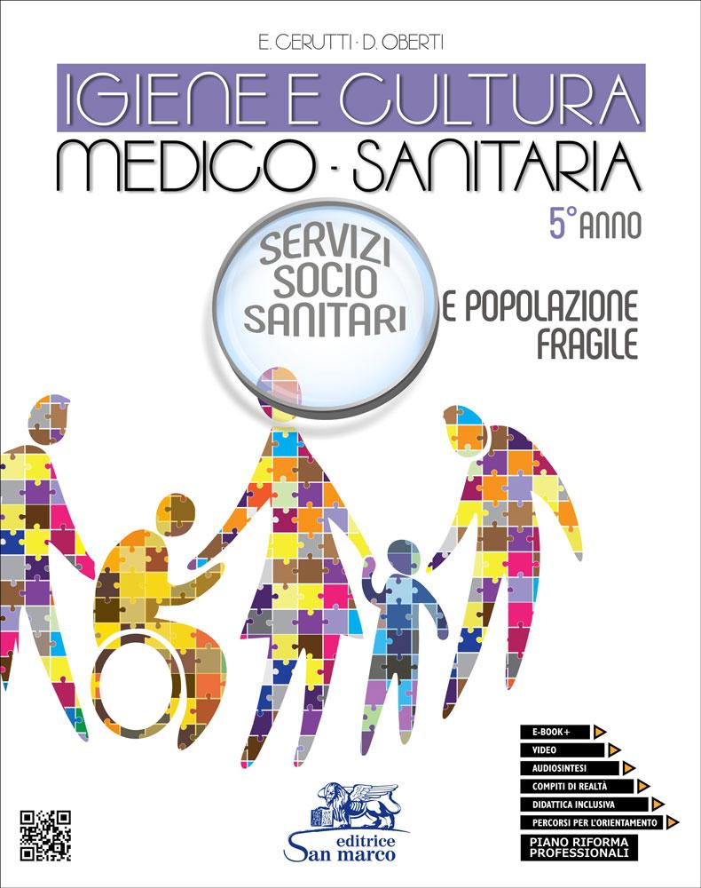 Igiene e Cultura Medico-Sanitaria 5 anno