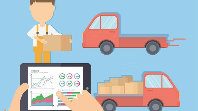 Fleet management systems set to soar