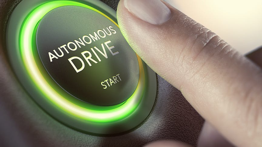 Autonomous vehicle reality check
