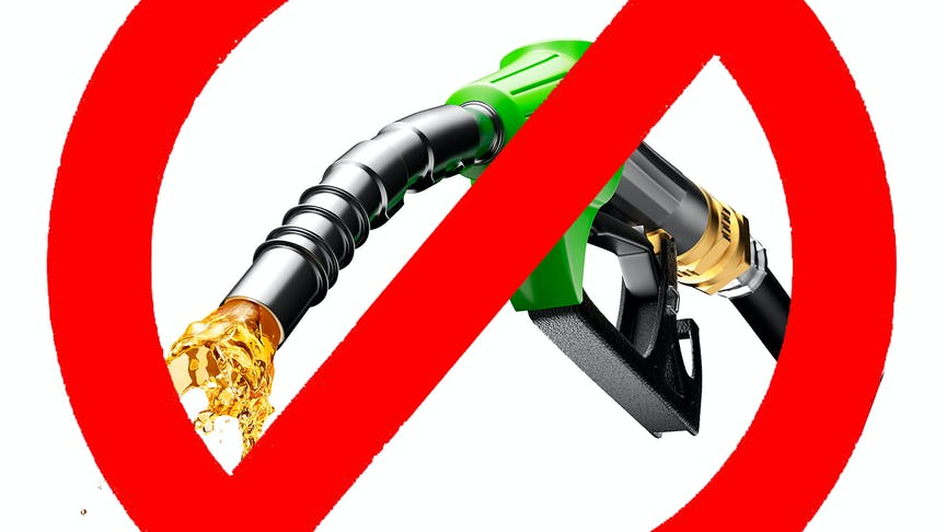 New diesel & petrol vehicles to be banned from 2040 in UK