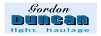 Gordon Duncan Limited