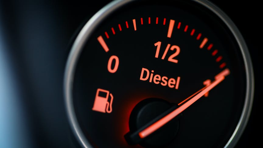 For now, diesel can be the best choice for fleets