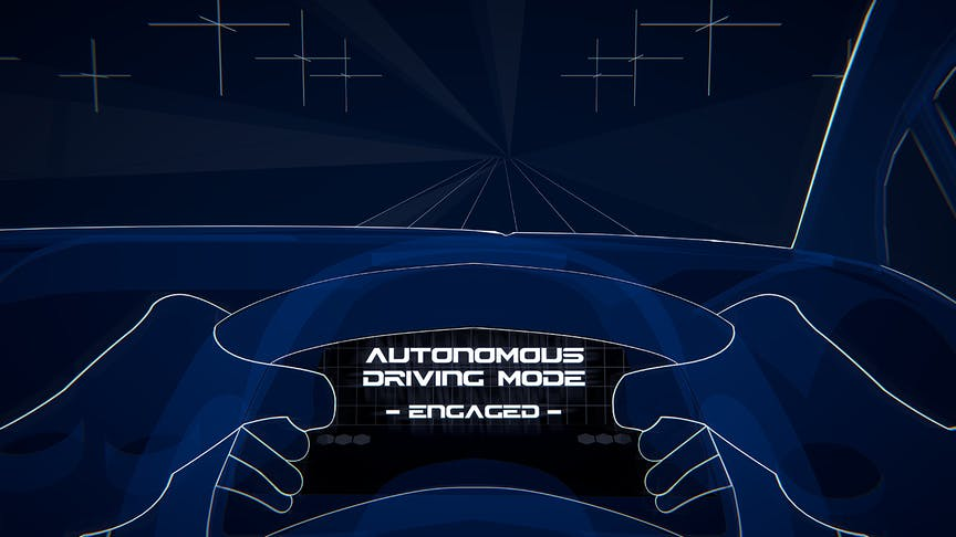 Bridging the gap to a fully autonomous world