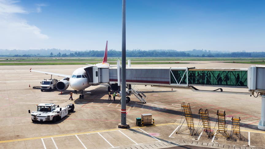 Mobile Resource Management – driving efficiency in the Airline Services industry