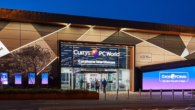 Retail Giant Dixons Carphone improves road risk management and drives efficiency with Verizon Connect