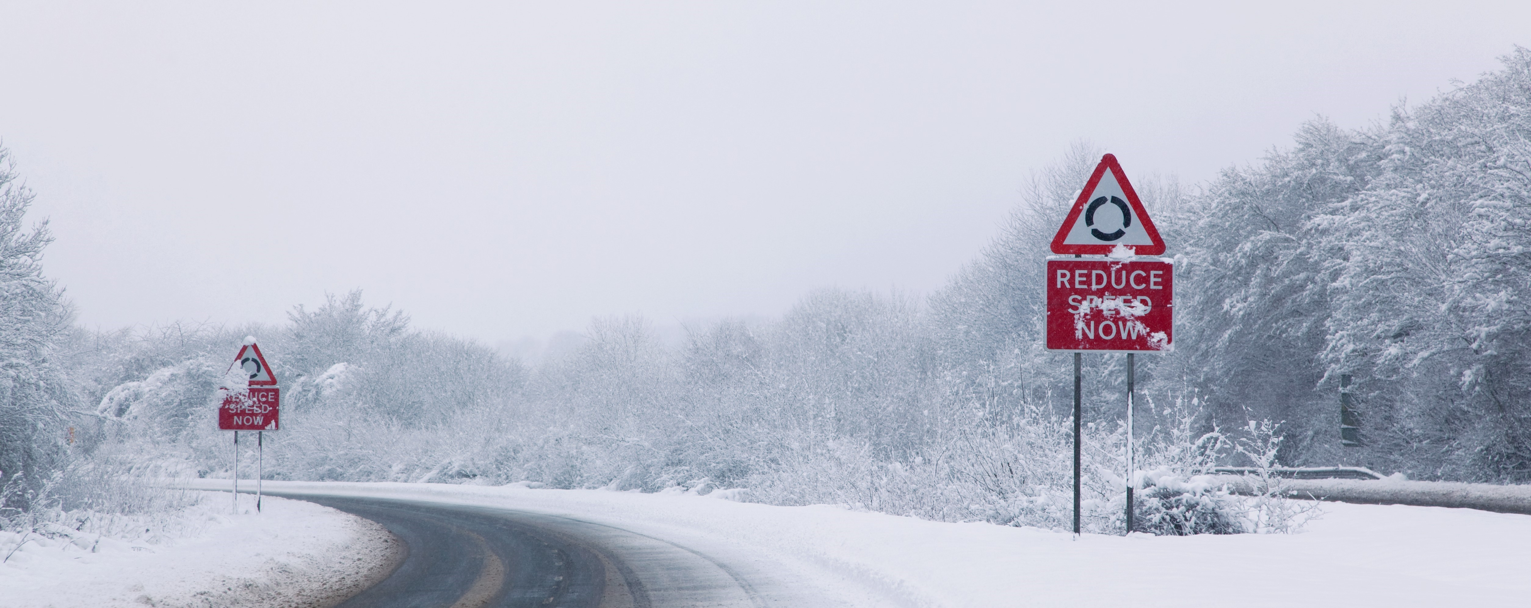 Do you have a winter driving policy?