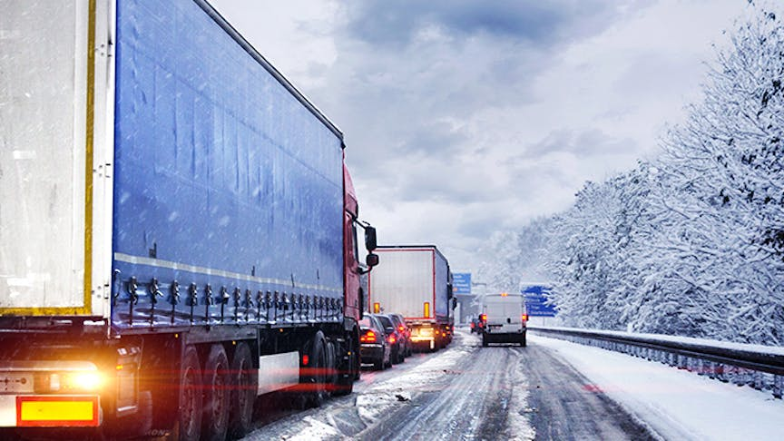 Harnessing the power of technology to help stay safe this winter