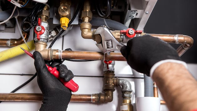 Plumbing and Heating: How to handle a busy winter period