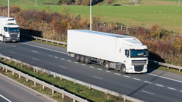 Haulage: How to handle an increasingly challenging market