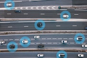 Connected cars: technologies & benefits