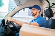 How do drivers benefit from fleet management technology?