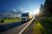 Fleet management for freight