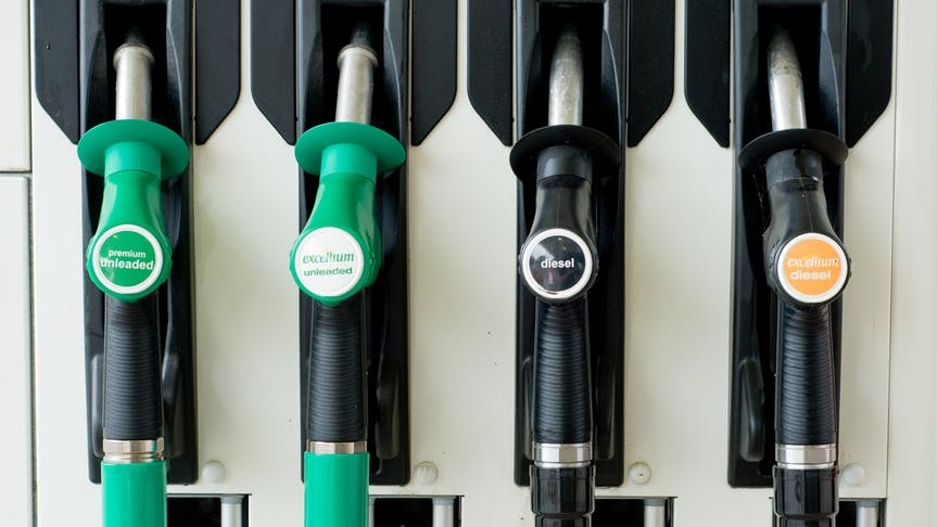 3 fuel saving tips for your business