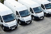 Van tracking system benefits for your fleet