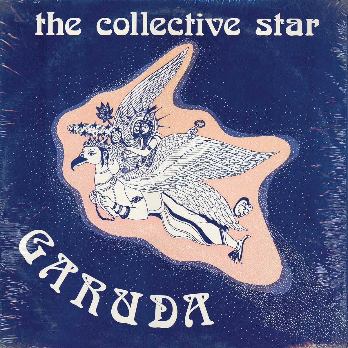 The Collective Star - Garuda