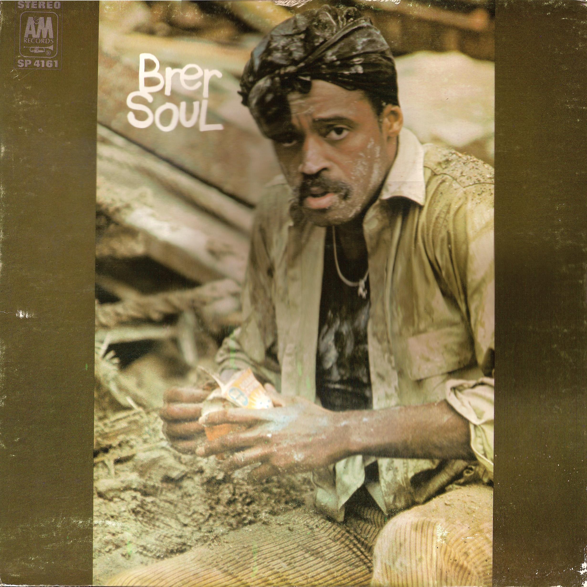 Melvin Van Peebles - Brer Soul