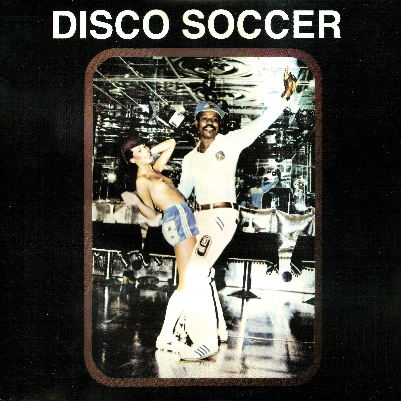 Buari - Disco Soccer
