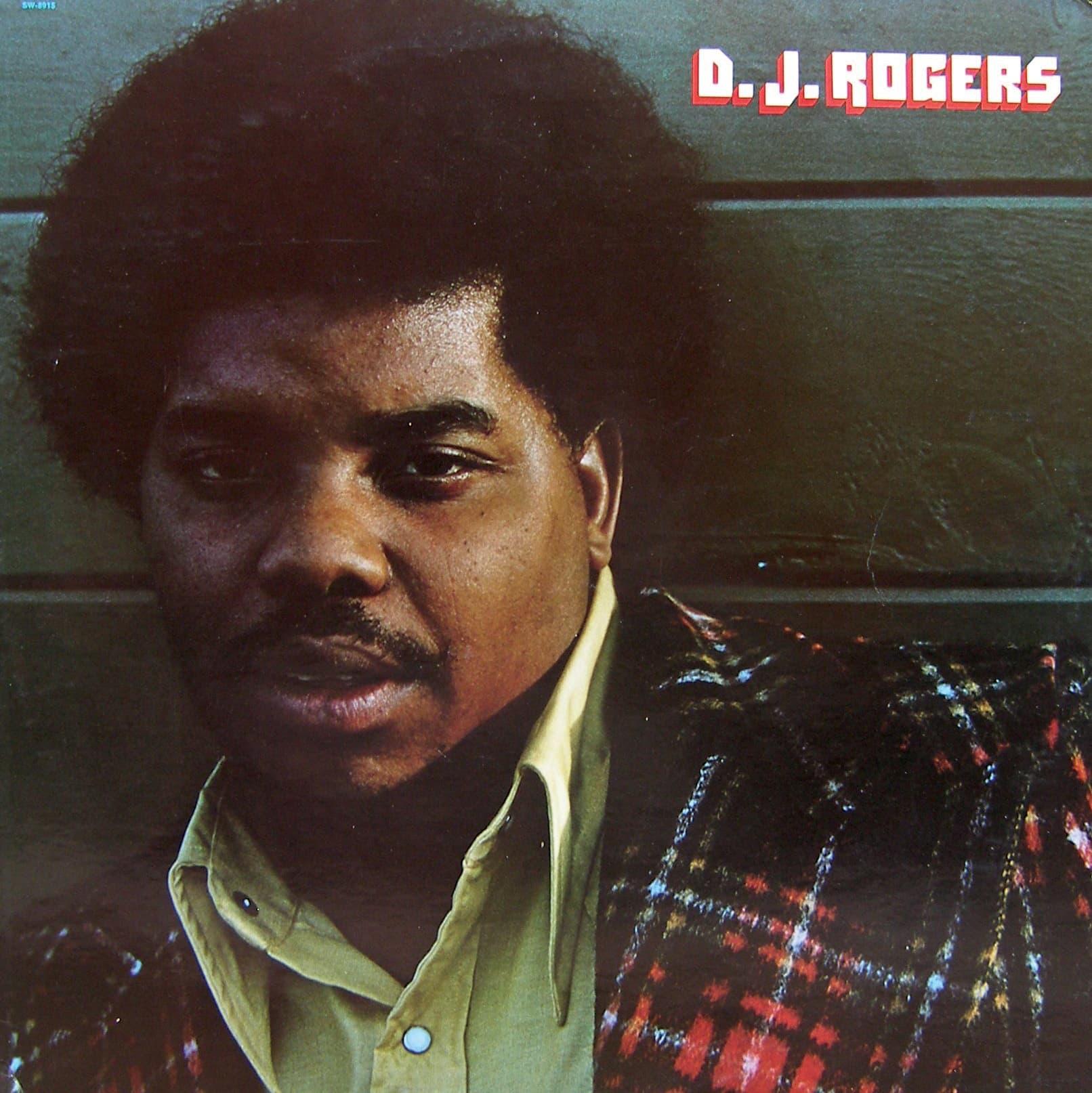 D.J. Rogers - D.J. Rogers