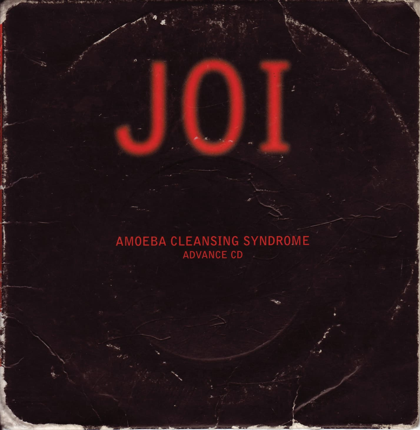Joi - Amoeba Cleansing Syndrome