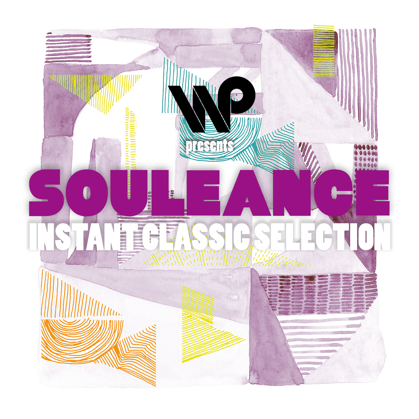 <I>Instant Classic Selection</I> by Souleance