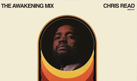 Ahmad Jamal The Awakening Mix by Chris Read