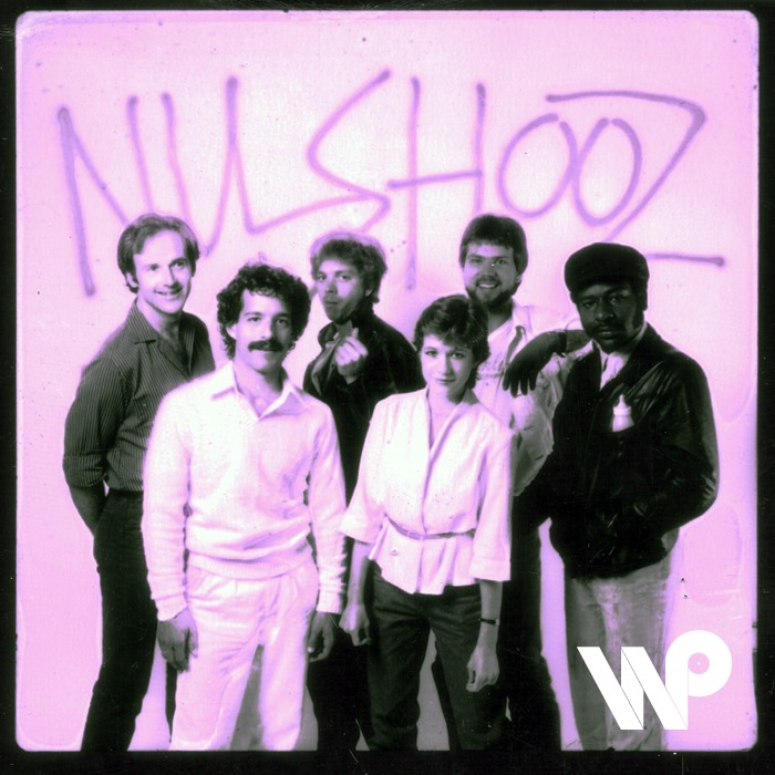 Synth-pop and jazz-funk mixtape featuring Portland's Nu Shooz