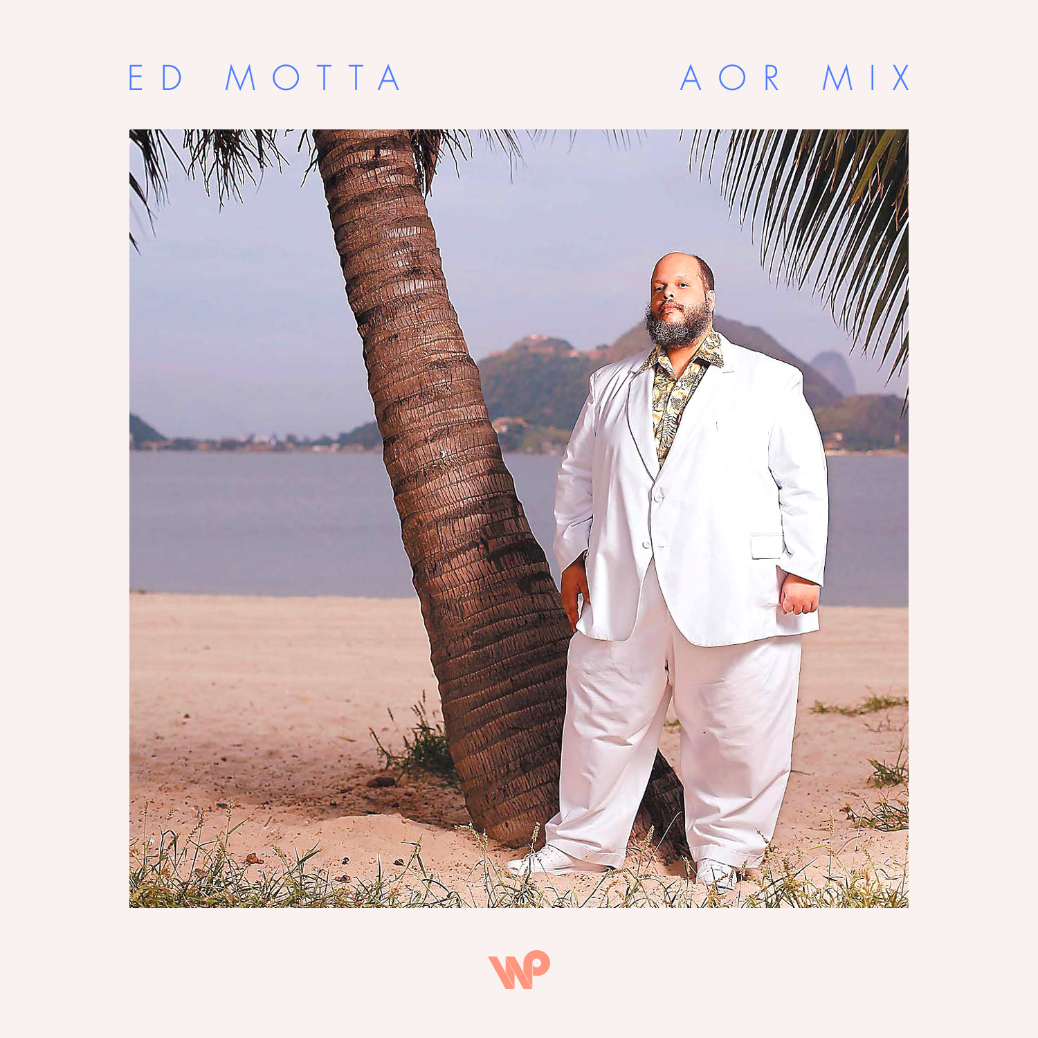 Brazilian singer Ed Motta spins smooth and funky rarities in <i>The AOR Mix</i>