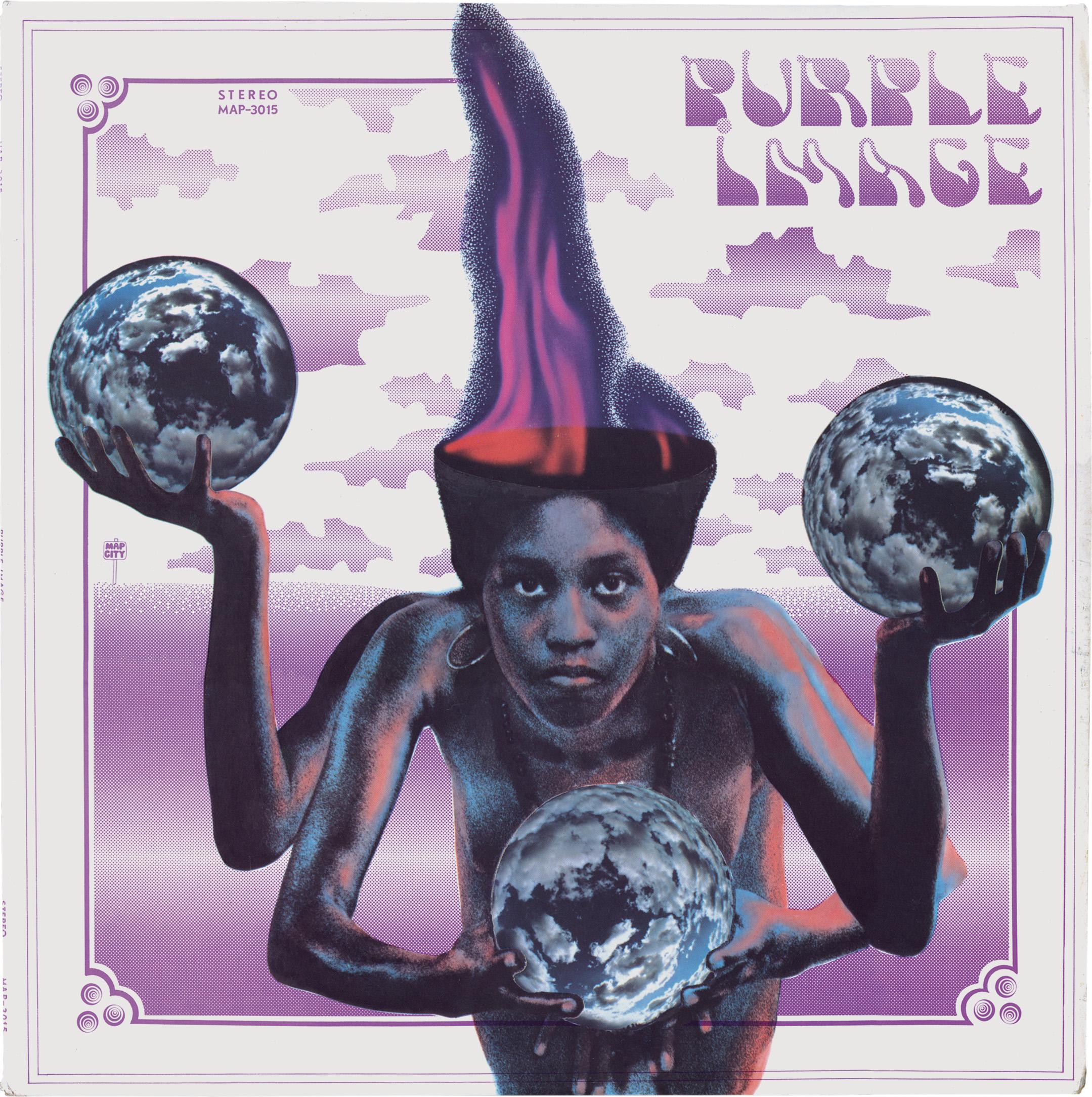 Purple Image - Purple Image
