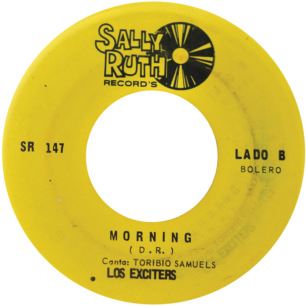 """Los Exciters """"Morning"""""""