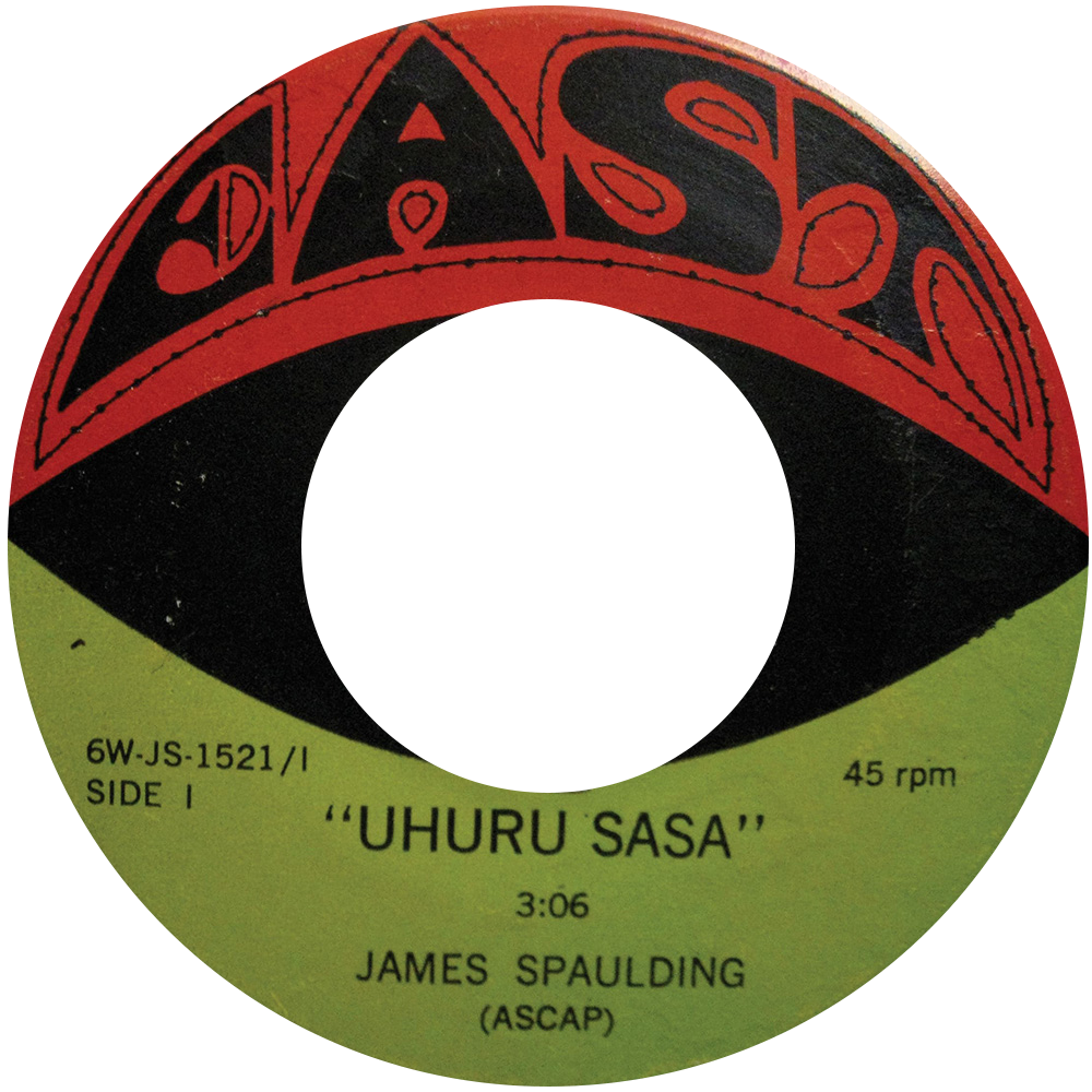 Uhuru Sasa