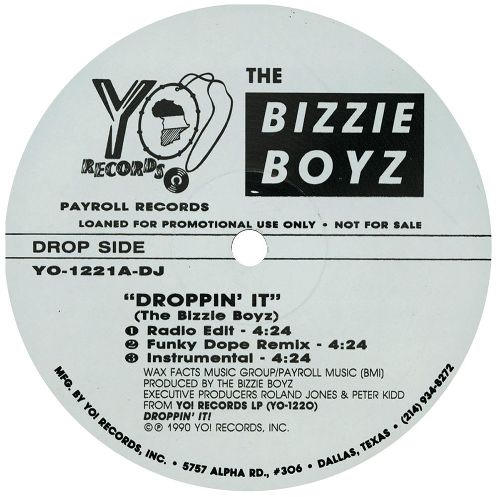 Droppin' It